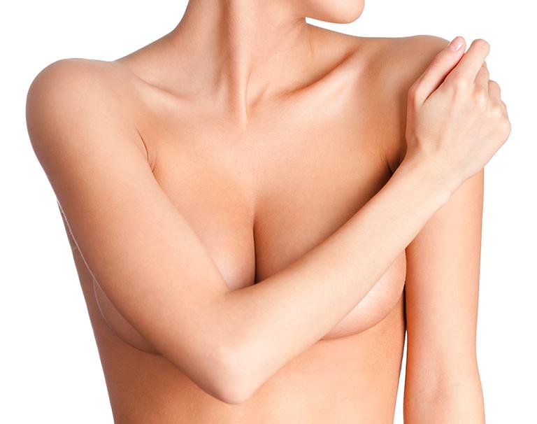 Prothèses mammaires pour l'augmentation mammaire