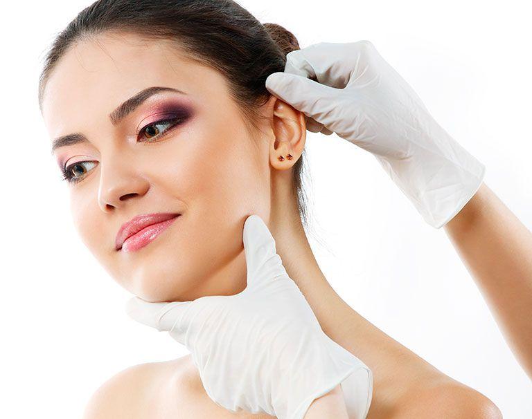 Nouvelle technique mini-invasive de correction des oreilles décollées
