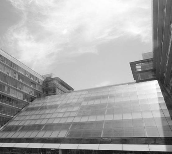 L'hôpital européen Georges Pompidou