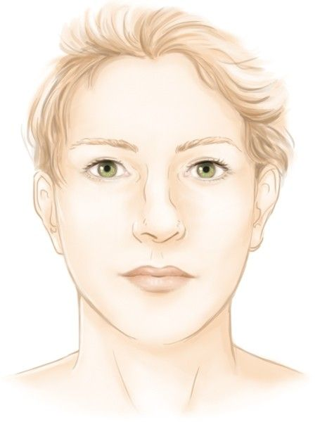 Le nez asymétrique par le Dr Marchac à Paris 16