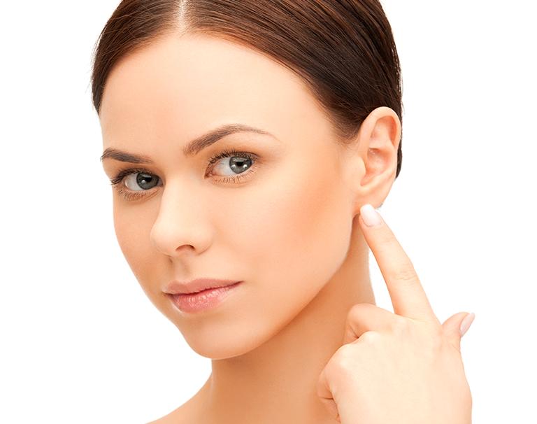 Earfold : Otoplastie mini invasive pour les oreilles décollées