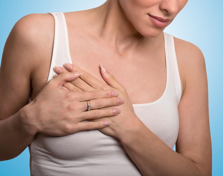 Prothèses mammaires et risque de cancer du sein