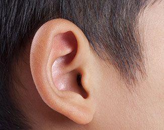Microtie et malformation de l'oreille à Paris - Dr Marchac