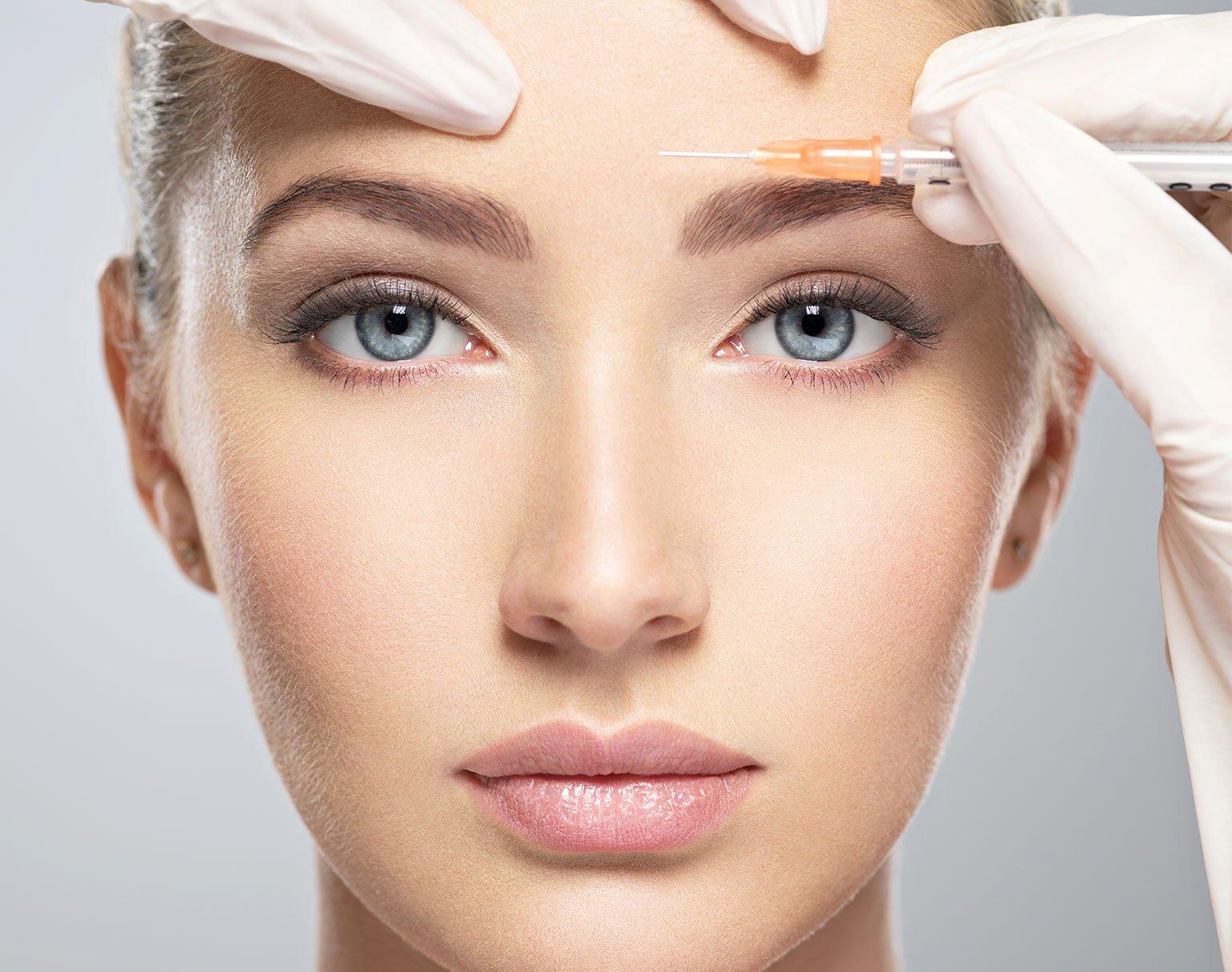 Les injections de Botox contre les rides à Paris 16 - Dr Marchac