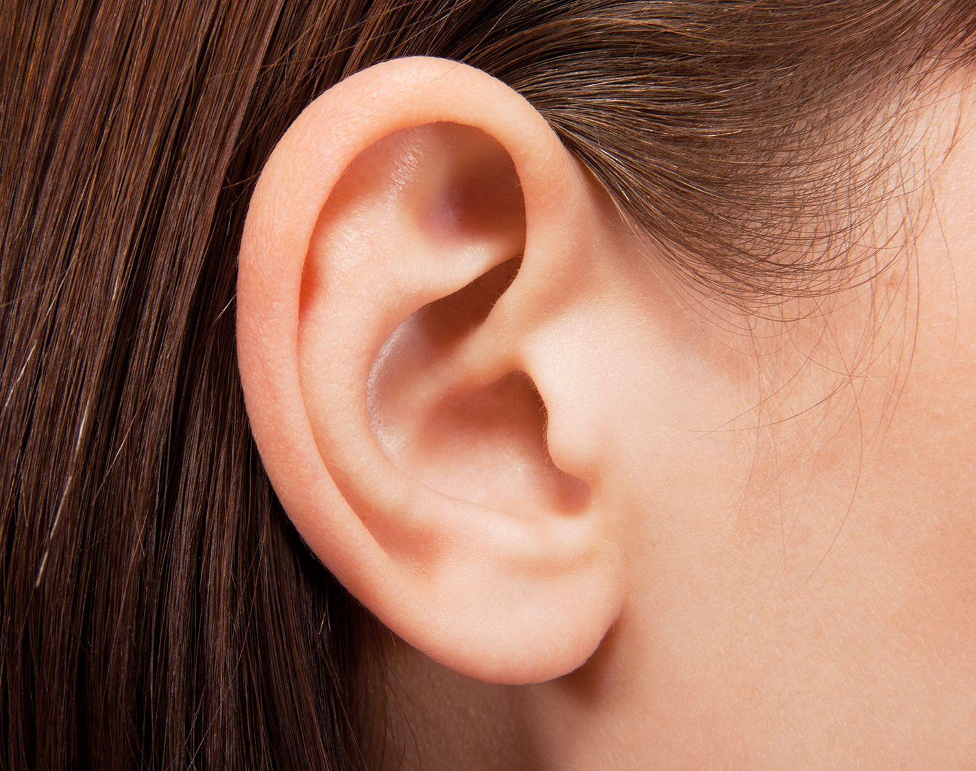 Traitement de la microtie de l'oreille à Paris